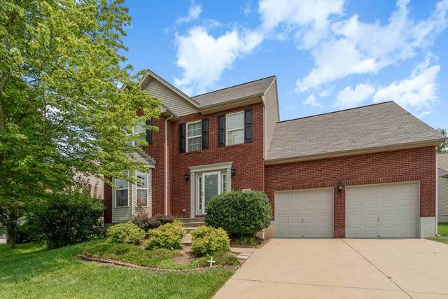 1312 Arvada Court, Florence, KY 41042 (MLS #551034) :: Caldwell Group