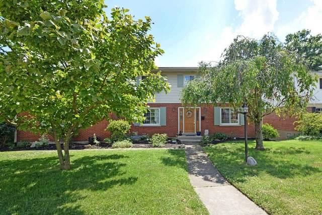 217 Applewood Drive, Lakeside Park, KY 41011 (MLS #551065) :: Parker Real Estate Group