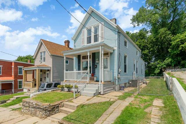 937 Thornton, Dayton, KY 41074 (MLS #551148) :: Caldwell Group