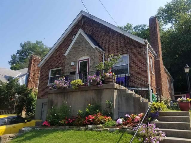 1017 Taylor Avenue, Bellevue, KY 41073 (MLS #551158) :: Parker Real Estate Group