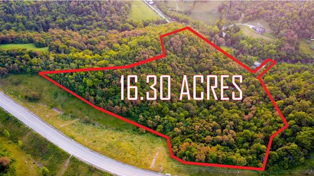 Lot 51-09 Old & New 19, Augusta, KY 41002 (MLS #551275) :: The Scarlett Property Group of KW