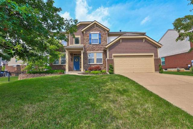 6236 Clearchase Crossing, Independence, KY 41051 (MLS #551283) :: Parker Real Estate Group