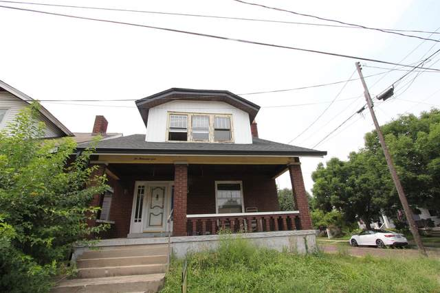 2001 Glenway Avenue, Covington, KY 41014 (MLS #551289) :: Apex Group