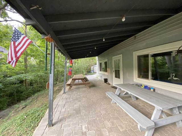 1370 Day Road, Dry Ridge, KY 41035 (MLS #551482) :: Parker Real Estate Group