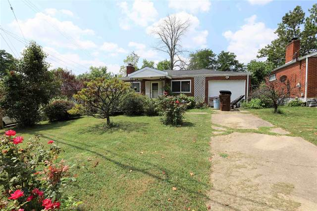 27 Orchard Drive, Florence, KY 41042 (MLS #551494) :: Parker Real Estate Group