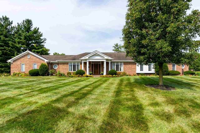 869 Rosewood Drive, Villa Hills, KY 41017 (#551527) :: The Huffaker Group