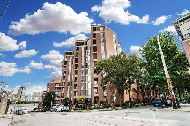 100 Riverside Place #901, Covington, KY 41011 (MLS #551600) :: The Scarlett Property Group of KW