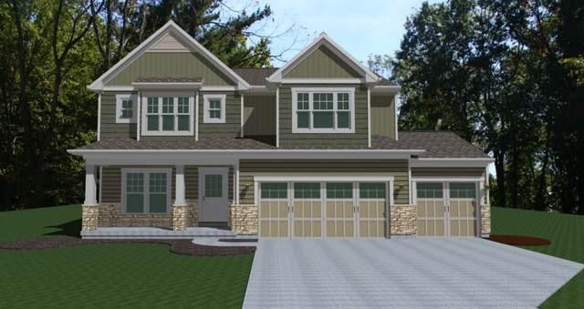 Lot 110 Valley Creek Farms, Burlington, KY 41005 (MLS #551626) :: The Scarlett Property Group of KW