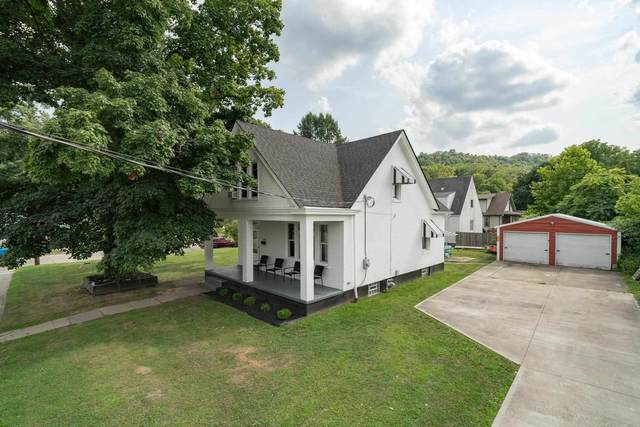 310 Steve Tanner, Bromley, KY 41016 (MLS #551742) :: The Scarlett Property Group of KW