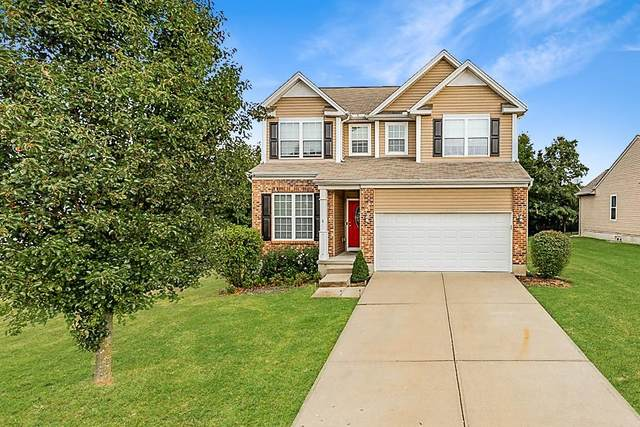 6359 Stonemill, Independence, KY 41051 (MLS #551788) :: The Scarlett Property Group of KW