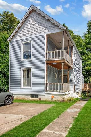 134 Montclair Street, Ludlow, KY 41016 (MLS #551873) :: Parker Real Estate Group
