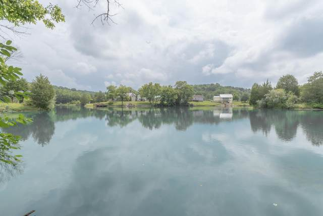 Lot 134 Wideview Drive, Sparta, KY 41086 (MLS #552063) :: Parker Real Estate Group