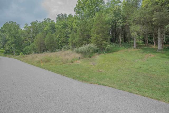 Lot 158 & 159 Wideview Drive, Sparta, KY 41086 (MLS #552064) :: Parker Real Estate Group