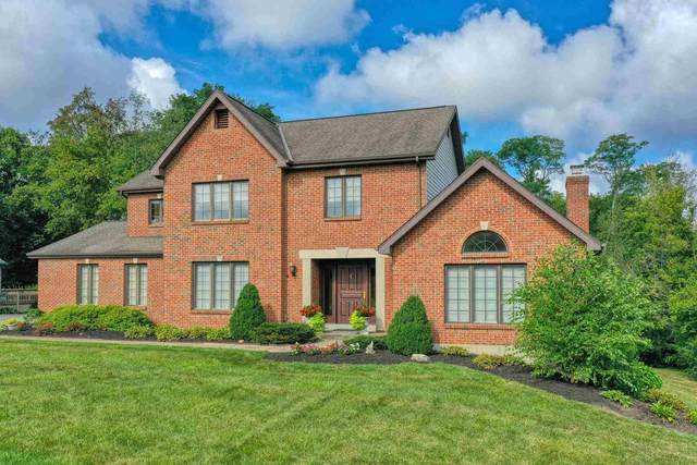 10343 Tiburon Drive, Florence, KY 41042 (MLS #552097) :: The Scarlett Property Group of KW