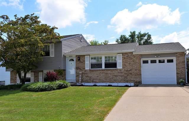 6045 Belair Drive, Florence, KY 41042 (MLS #552153) :: Parker Real Estate Group