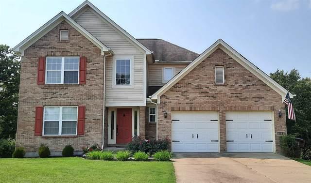 2163 Summerlin Street, Covington, KY 41017 (MLS #552354) :: Parker Real Estate Group