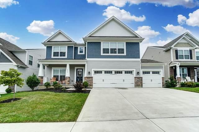 6545 Cannondale Drive, Burlington, KY 41005 (MLS #552379) :: The Scarlett Property Group of KW