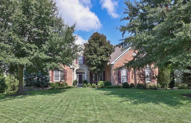 2020 Brantwood Drive, Hebron, KY 41048 (MLS #552566) :: The Scarlett Property Group of KW