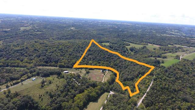 Brush Creek Rd, Glencoe, KY 41046 (MLS #552742) :: The Scarlett Property Group of KW