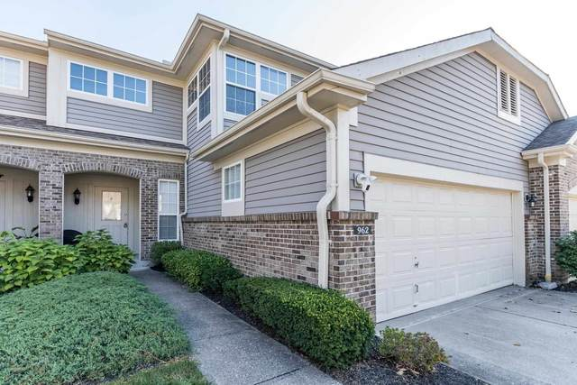 962 Augusta Court, Union, KY 41091 (MLS #552803) :: The Scarlett Property Group of KW