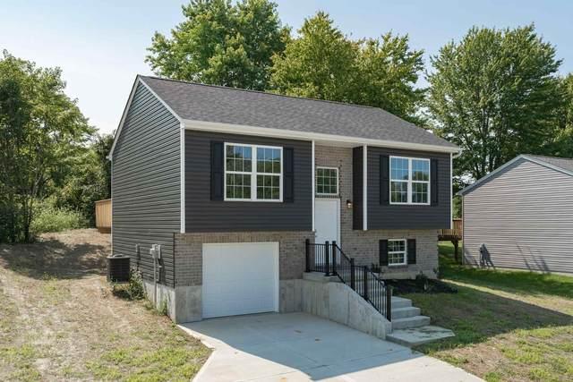 105 Ashley Drive, Dry Ridge, KY 41035 (MLS #552907) :: The Scarlett Property Group of KW