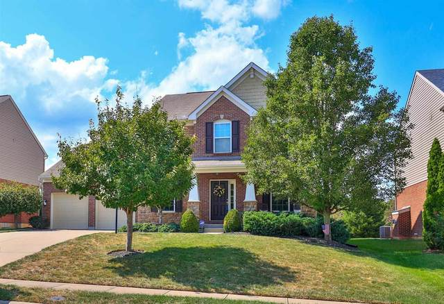 7779 Flat Reed Drive, Florence, KY 41042 (MLS #552958) :: The Scarlett Property Group of KW