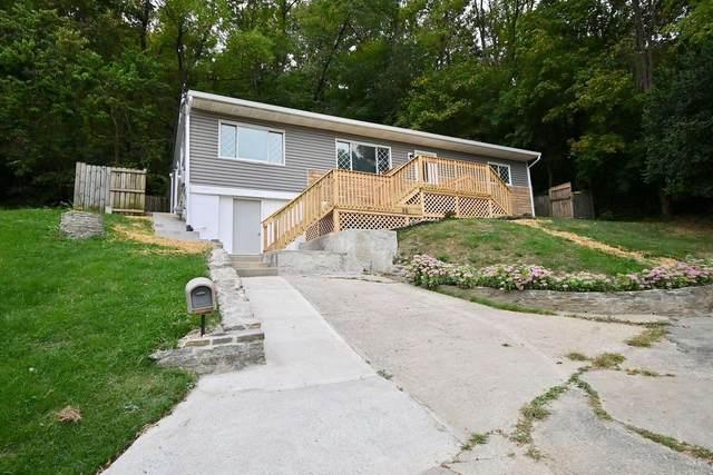30 Lorraine Court, Covington, KY 41015 (MLS #552964) :: The Scarlett Property Group of KW