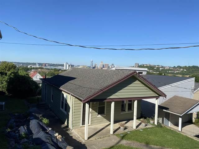 418 O Fallon Avenue, Bellevue, KY 41073 (MLS #553033) :: The Scarlett Property Group of KW