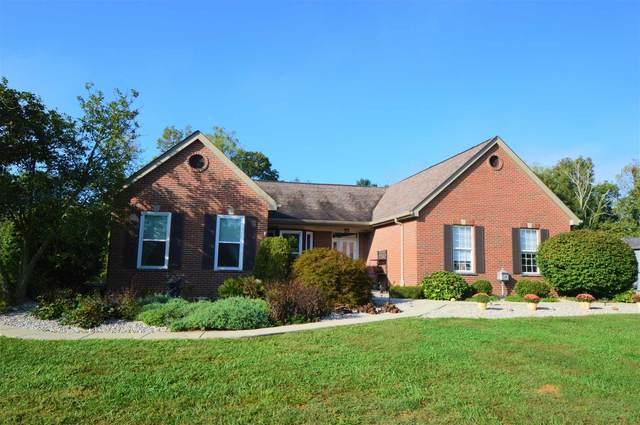 2671 Stevens, Petersburg, KY 41080 (MLS #553108) :: Caldwell Group