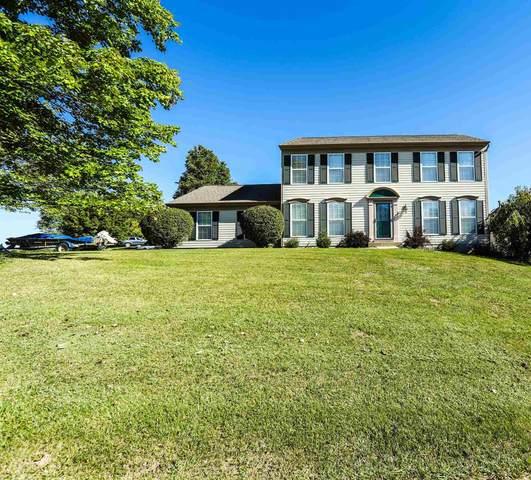 1 Ivy, Alexandria, KY 41001 (MLS #553195) :: Parker Real Estate Group