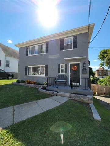 1016 Taylor Avenue, Bellevue, KY 41073 (MLS #553327) :: Parker Real Estate Group