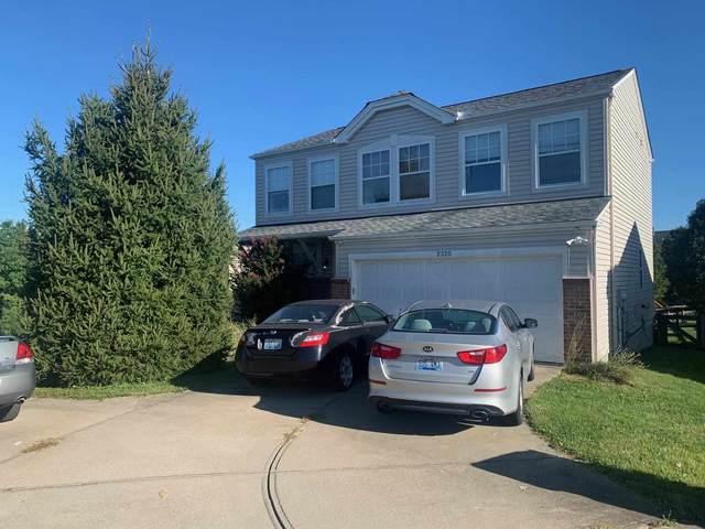 2320 Sunflower Court, Hebron, KY 41048 (MLS #553331) :: Parker Real Estate Group