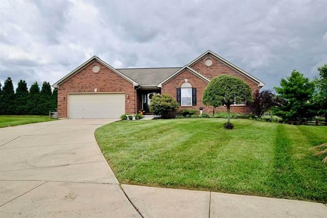 2900 Sherwood Court, Burlington, KY 41005 (MLS #553346) :: Parker Real Estate Group