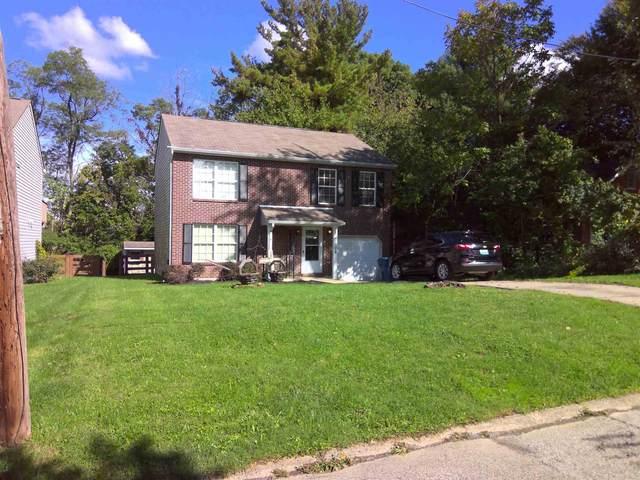 106 Clover Avenue, Erlanger, KY 41018 (MLS #553621) :: Apex Group