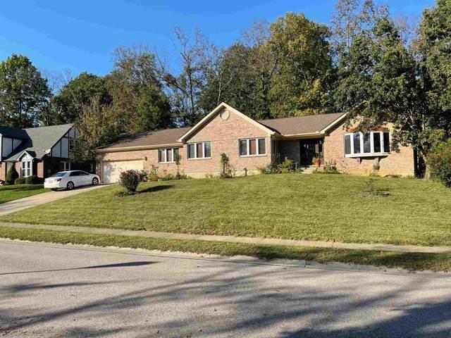 780 Timber Lane, Independence, KY 41051 (MLS #553805) :: Caldwell Group