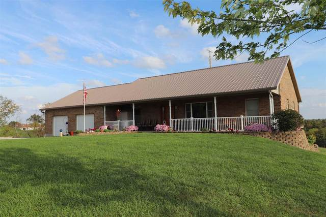 1000 New Hope Road, Foster, KY 41043 (#553947) :: The Susan Asch Group