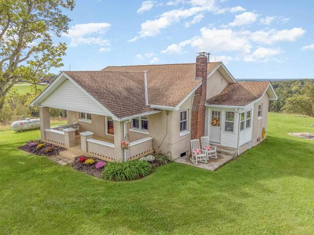 3632 Broadford Road, Falmouth, KY 41040 (#554011) :: The Susan Asch Group