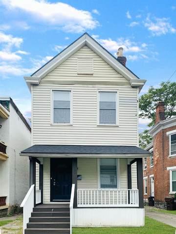 1525 Greenup Street, Covington, KY 41011 (MLS #554212) :: Parker Real Estate Group