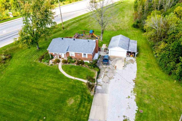 1838 Mt. Zion Road, Union, KY 41091 (MLS #445381) :: Mike Parker Real Estate LLC