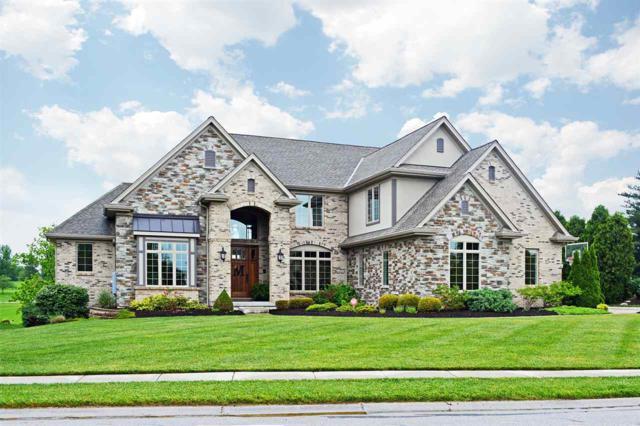 2483 Legends Way, Crestview Hills, KY 41017 (MLS #505445) :: Apex Realty Group