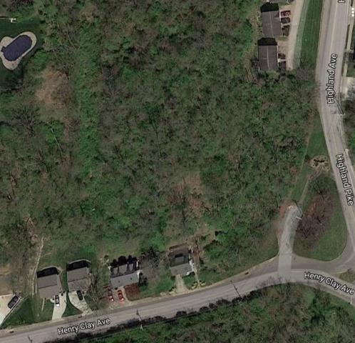 Lot 290 & 291 E Henry Clay, Fort Wright, KY 41011 (MLS #509703) :: Mike Parker Real Estate LLC