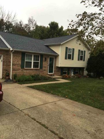 1768 Deer Run Dr, Burlington, KY 41005 (MLS #509705) :: Mike Parker Real Estate LLC