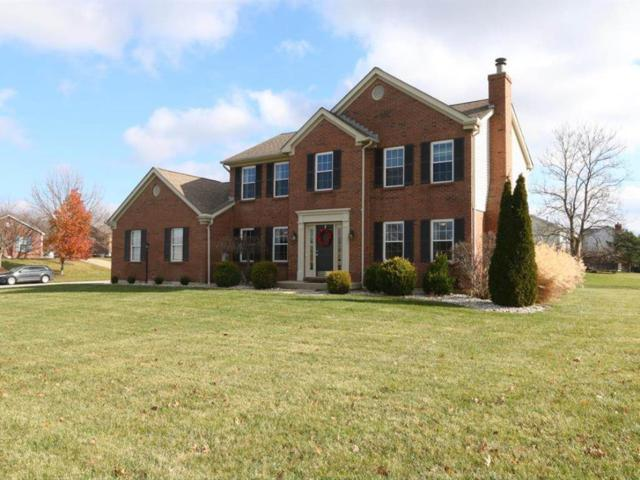 495 Yearling Court, Walton, KY 41094 (MLS #511177) :: Apex Realty Group