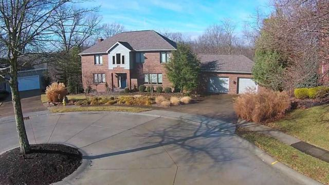 1836 Beacon Hill, Fort Wright, KY 41011 (MLS #511658) :: Mike Parker Real Estate LLC