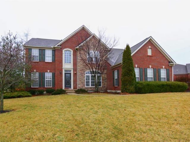 1161 Monarchos Ridge, Union, KY 41091 (MLS #512632) :: Mike Parker Real Estate LLC