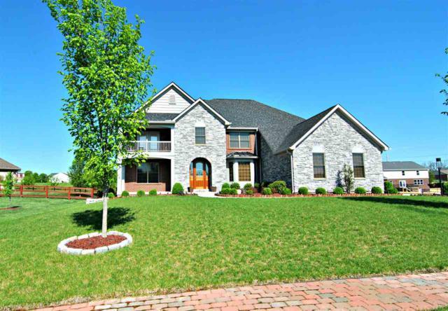 9748 Manassas Drive, Florence, KY 41042 (MLS #513231) :: Mike Parker Real Estate LLC