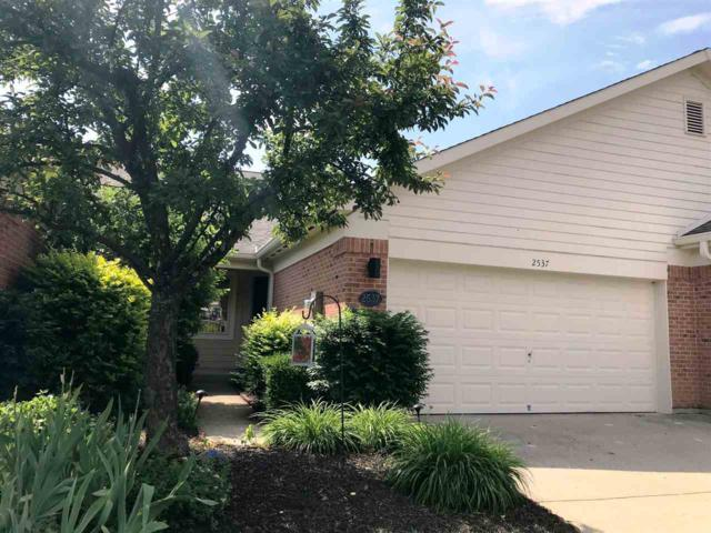 2537 Champions Way, Crestview Hills, KY 41017 (MLS #514321) :: Apex Realty Group