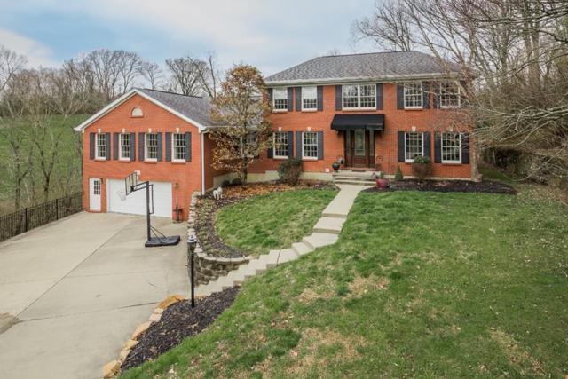 15 Canon Ridge, Fort Thomas, KY 41075 (MLS #514406) :: Mike Parker Real Estate LLC