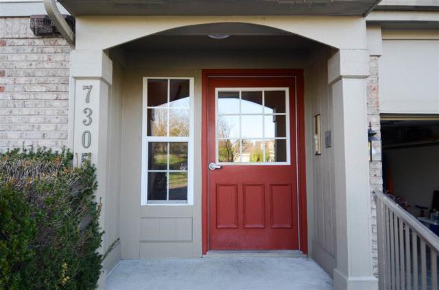 7305 Centrecrest Lane K, Florence, KY 41042 (MLS #514733) :: Mike Parker Real Estate LLC