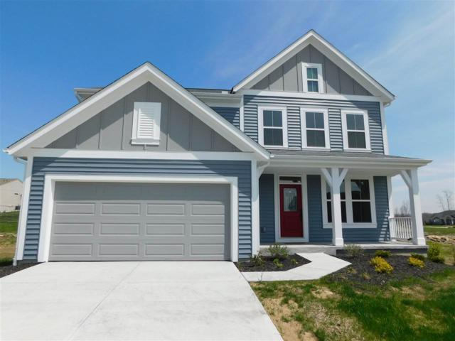 1406 Poplartree Place, Independence, KY 41051 (MLS #514881) :: Mike Parker Real Estate LLC